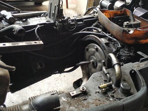 Forklift Repair Priority (Singapore)