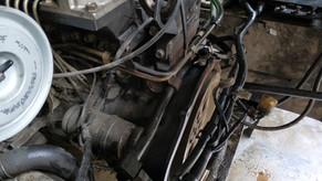 singapore diesel forklift repair