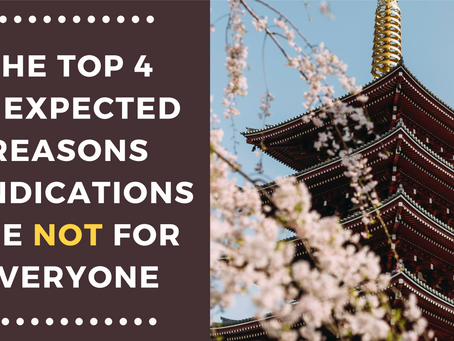 The Top 4 Unexpected Reasons Real Estate Syndications Are NOT For Everyone
