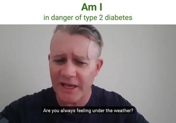Am I in danger of type 2 diabetes.mp4