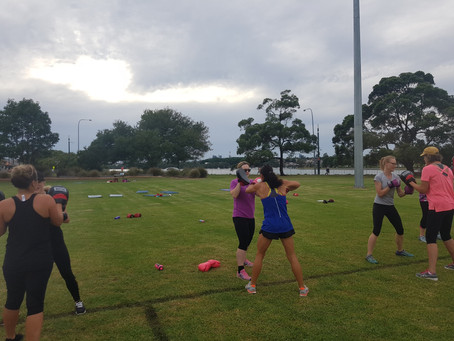 Change Your Attitude Towards Fitness classes With PunchRunLift, Sydney