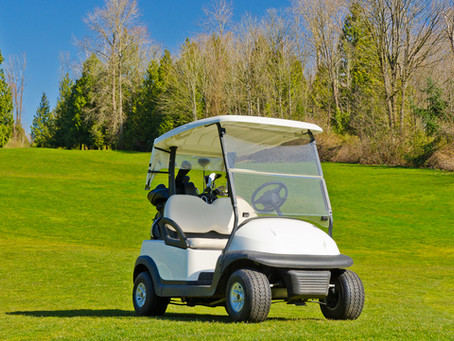 Golf Cart Warranty Void Risks: Unauthorized Parts, Governor, Drive Unit