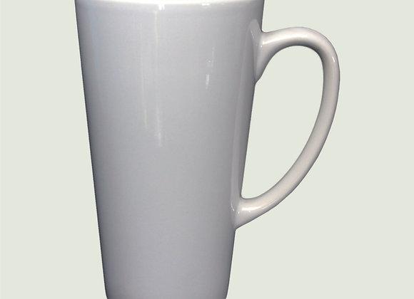 Mug conique latte 500ml