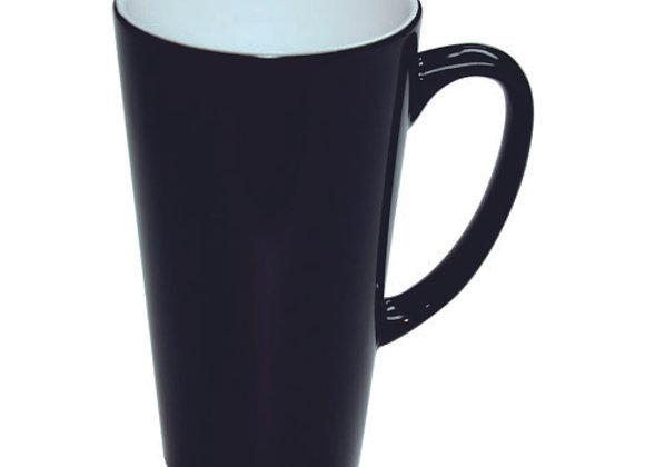Mug conique latte magique 500ml