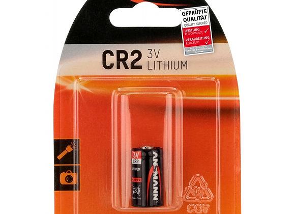 Pile CR2