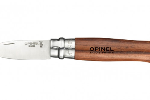 Opinel N°9 Huîtres & Coquillages