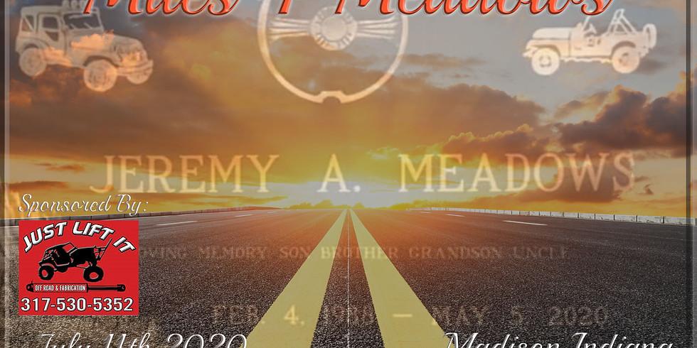 Miles 4 Meadows