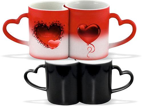 Mugs couple magique