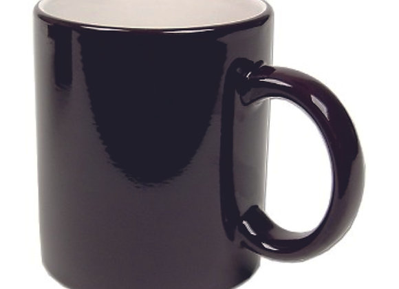 Mug magique intérieur couleur