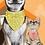 Thumbnail: Collier-bandana pour chien/chat