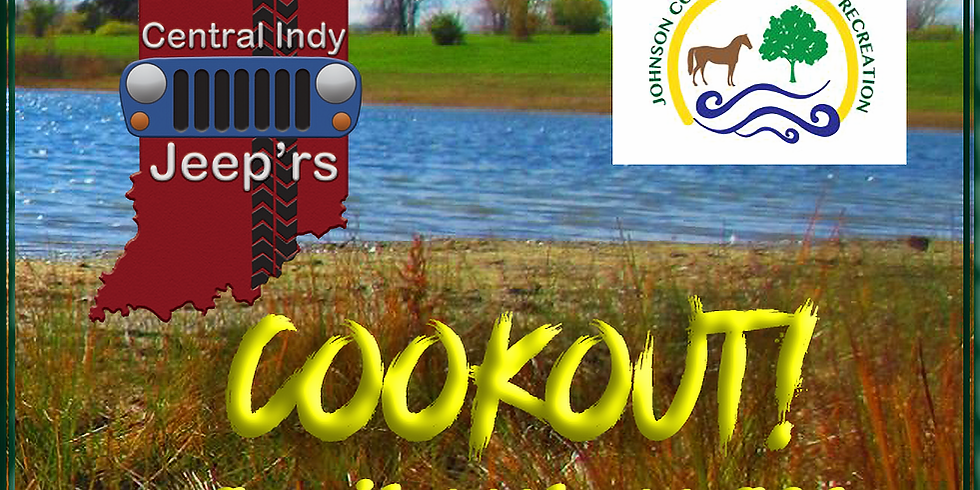Johnson County Park Cookout