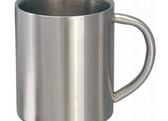 Mug inox 300ml