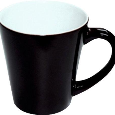 Mug magique conique noir