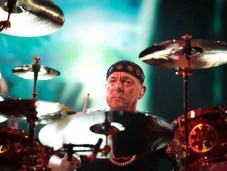 Rush drummer Neil Peart dead at 67: 'Rest in peace brother'