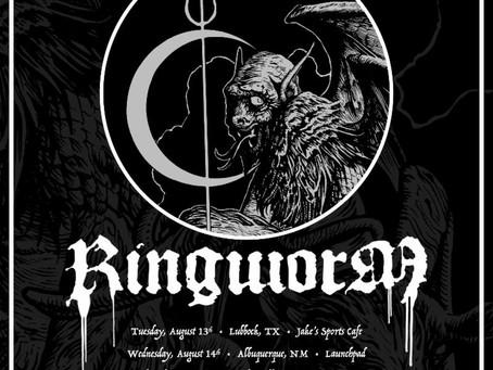GOATWHORE Announces August Tour Surrounding Psycho Las Vegas Appearance