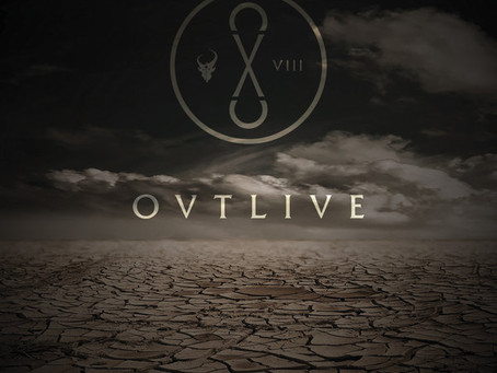 DEMON HUNTER HAVE THEIR BEST FIRST WEEK EVER WITH OUTLIVE