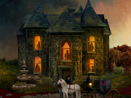 OPETH REVEALS ALBUM TITLE & TRACKLISTING FOR 13TH ALBUM COMING FALL 2019