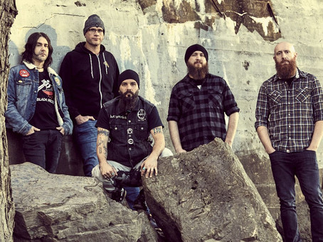 KILLSWITCH ENGAGE ANNOUNCE LIGHT THE TORCH AS OPENING ACT FOR HEADLINE SPRING 2020 TOUR