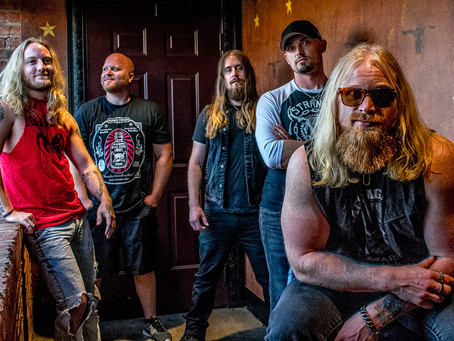 BLACKTOP MOJO TEAM WITH OTHERWISE FOR FALL TOUR