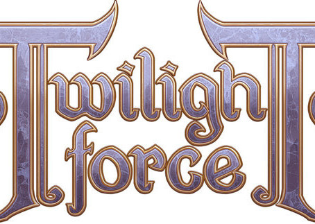 TWILIGHT FORCE Unleash Second Part Of Track By Track Trailer Series!