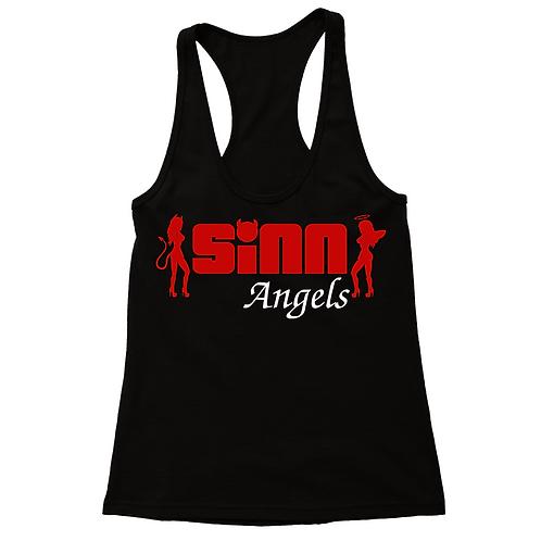 SINN ANGELS RACER BACK