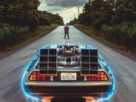 """Gab De La Vega: New single """"Perfect Texture""""; Announces his new album """"Beyond Space And Time"""", Out J"""