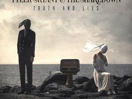 """Tyler Bryant & The Shakedown Share New Song """"Shock & Awe + Album Details — LISTEN!"""