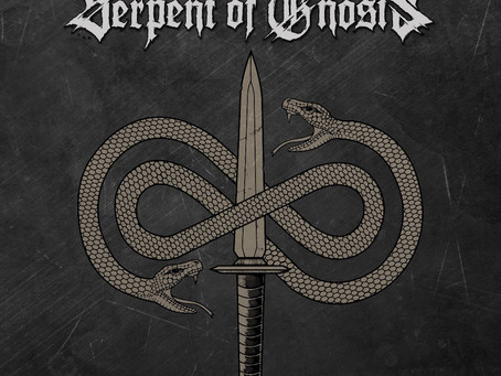 """SERPENT OF GNOSIS PREMIERE NEW SONG """"THE COLORLESS CAPSULES"""" AT DECIBEL"""