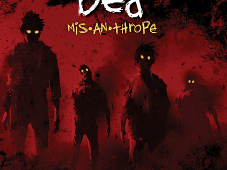 AZ Rockers DED are set to drop their album Mis-An-Thrope July 21st
