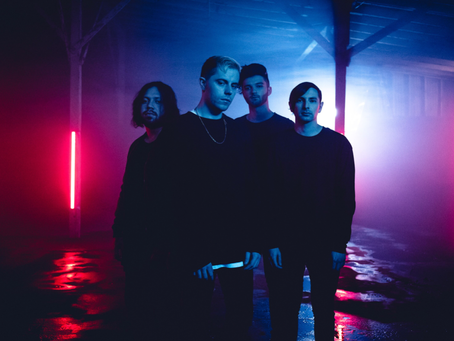 """THOUSAND BELOW DROP NEW SONG + VIDEO FOR """"CHEMICAL"""" — WATCH + LISTEN"""