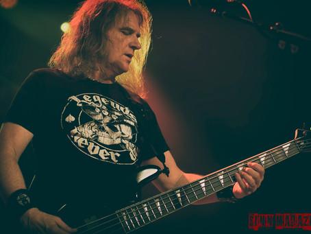 Metal Allegiance @ The Van Buren, Phoenix AZ