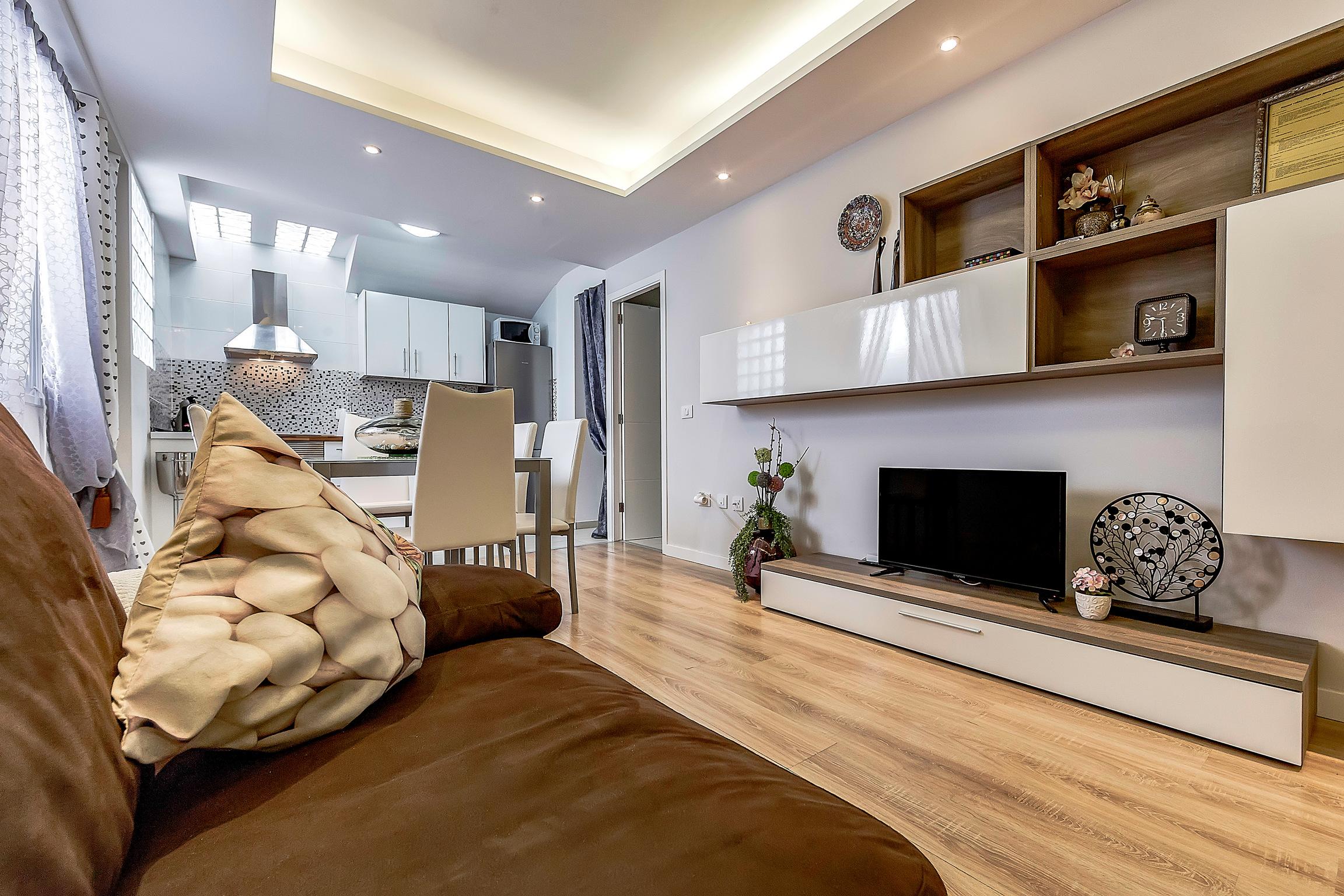 Apartamentų nuoma poilsis Tenerifėje