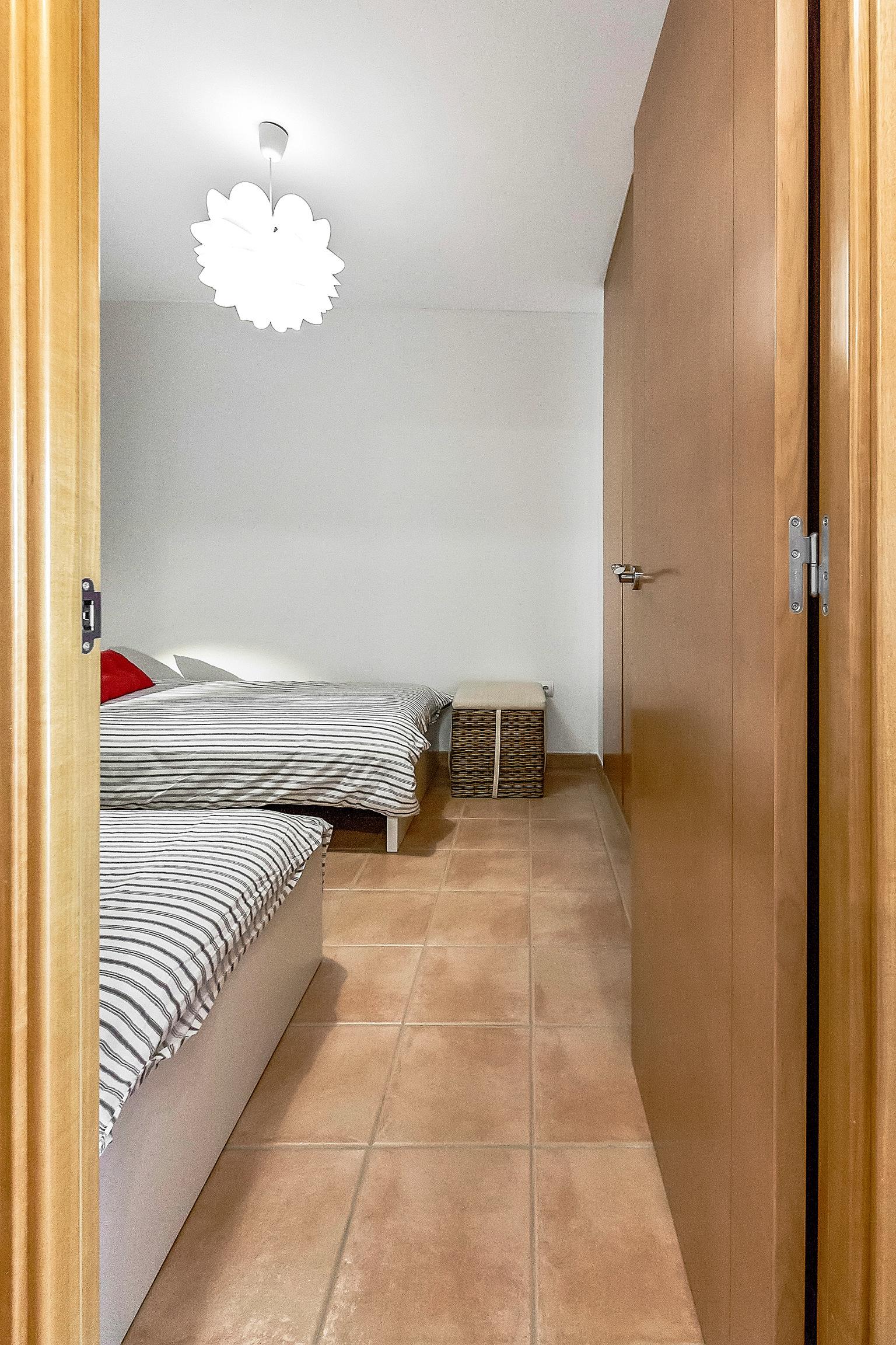 Apartamentų nuoma Tenerifėje