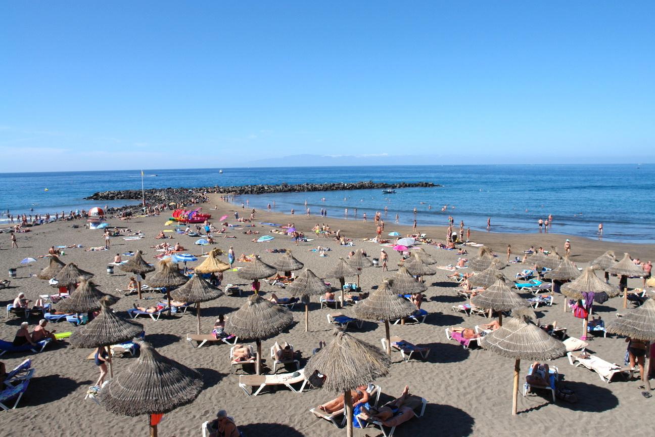 Monkey Beach paplūdimys