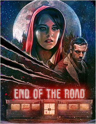 End of the Road (2016)