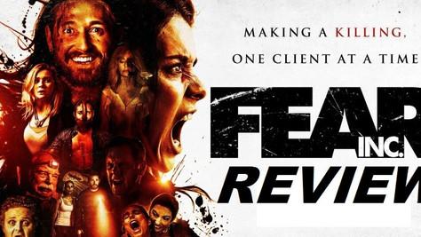Fear INC. (2016)