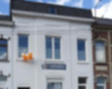 Maison Médicale La Poudrière