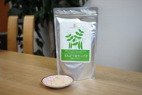 えんどう豆タンパクパウダーPea Protein Powder