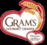 Gram's Gourmet Granola