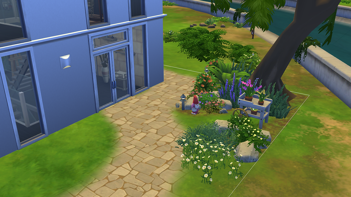 Landscaping Ideas The Sims Forums