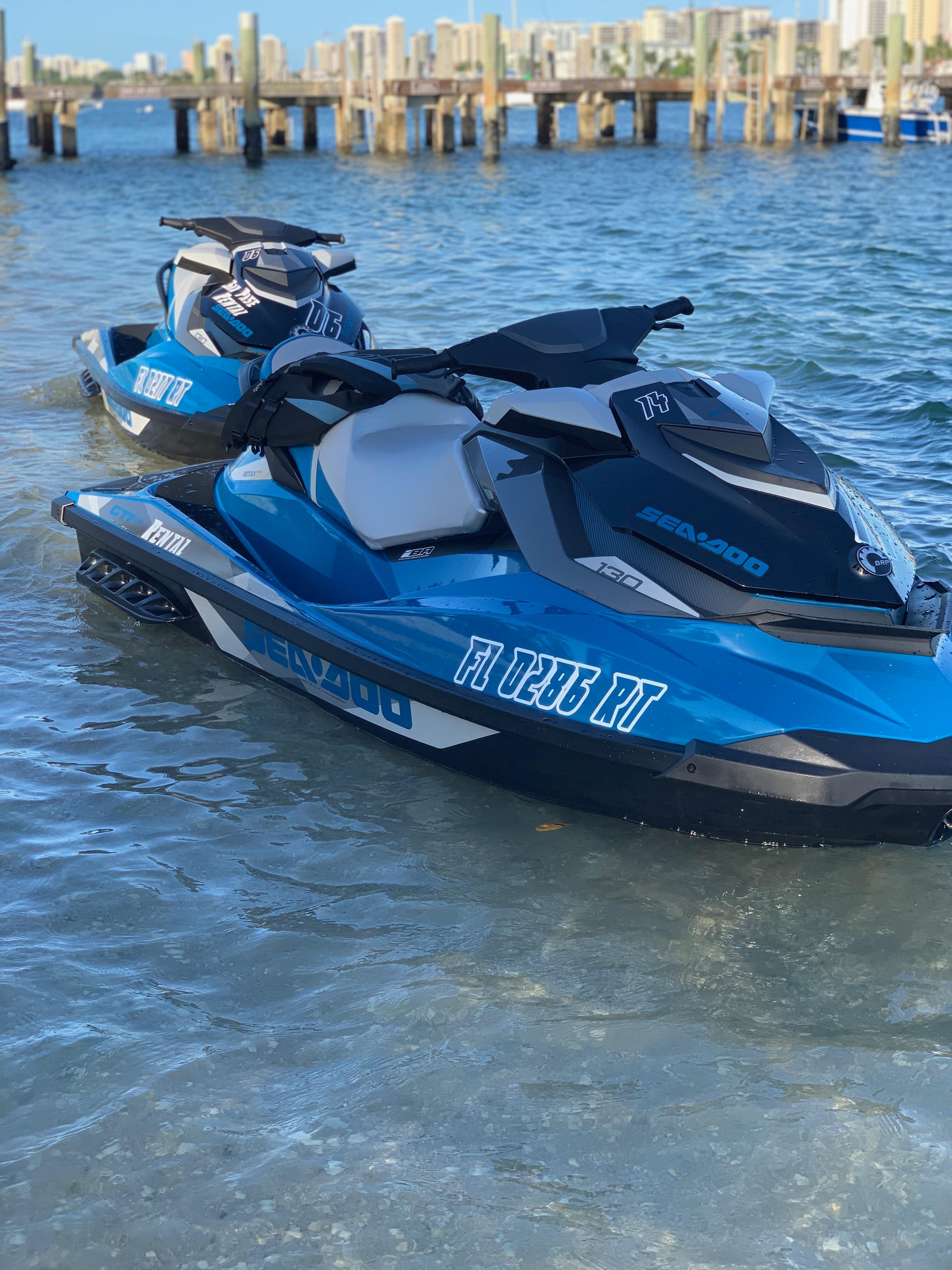 Jet ski Rental / Tour