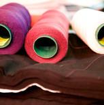 Thread meets Fabric