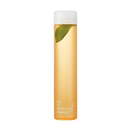 Adjuvant:>>> Emissary Shampoo