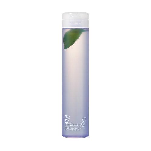 Adjuvant:>>>Platinum Shampoo