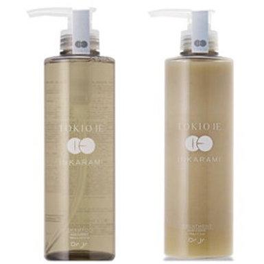 Tokio Inkarami Platinum Shampoo