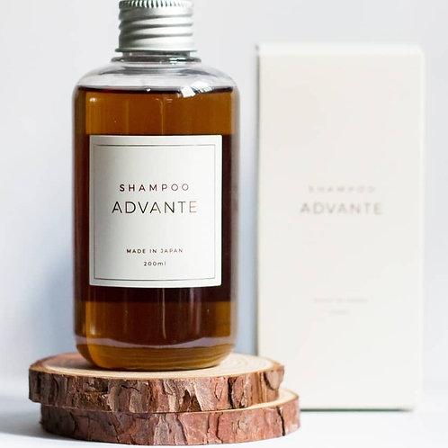 ADVANTE - Shampoo