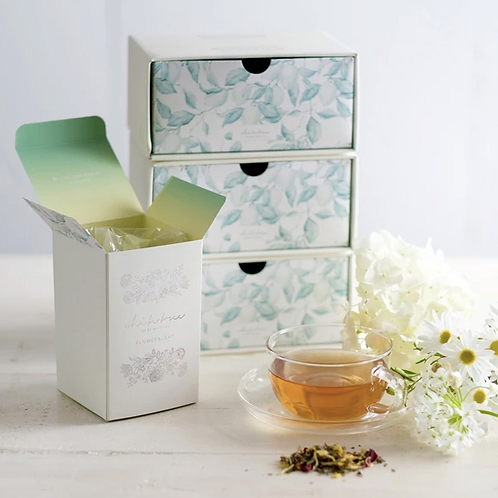 Whitetree Energy Blend Japanese Herbal Tea