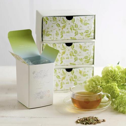 Whitetree Detox Blend Japanese Herbal Tea