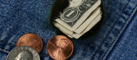 Post-Pandemic Savings Burning a Hole in Your Pocket?