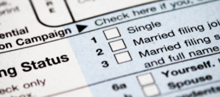 Filing as Married Separate? Better Read This.